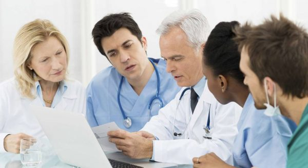 Why Should You Ask for a Second Opinion on Radiology Studies?